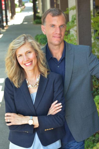 Cara & Scott